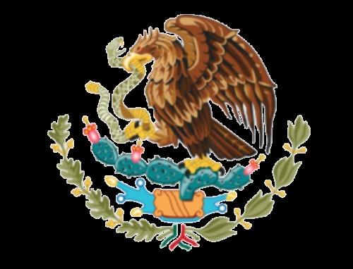 メキシコ国章